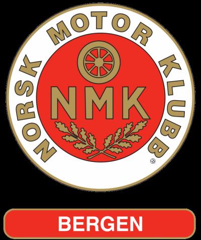 Logo NMK Bergen