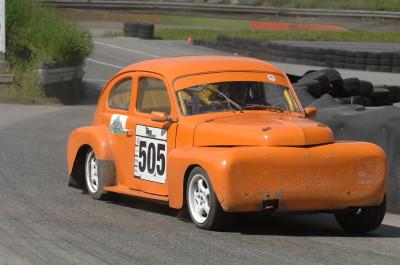 Sigbjørn Hannisdal-Volvo PV