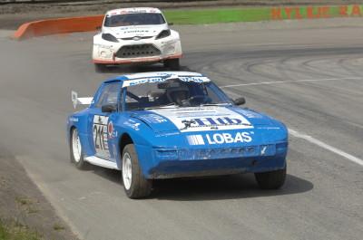 Steinar Stokke-Mazda RX7